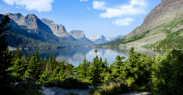 Glacier National Park: More Than A Century Of 'Wow!'