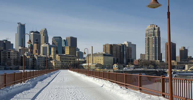 Brrrr...Frostiest Cities For Drivers Within US
