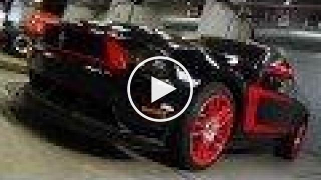 2012 Mustang Boss Revealed