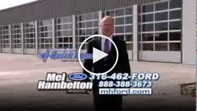 Quick Lane at Mel Hambelton Ford
